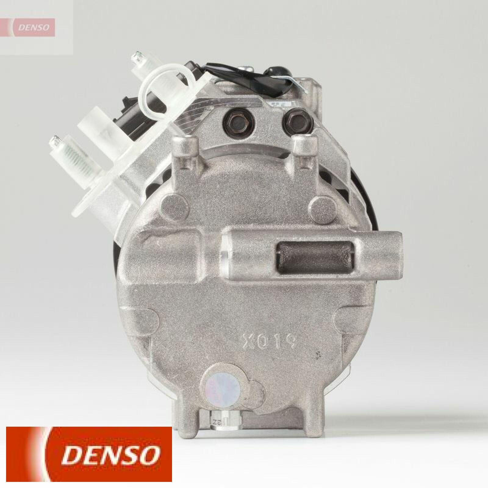 Denso Klimakompressor Kompressor Klima Klimaanlage Kompresor Vw Polo Dcp20021